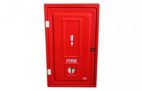 2×9 Twin Fire Cabinet