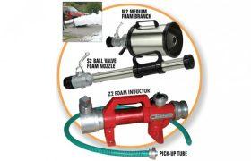FoamMakingEquipment_AWG