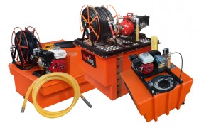Veld Firefighting Equipment