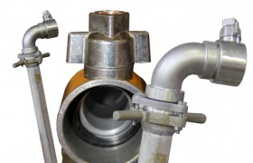 Standpipes