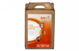 Home Emergency Fire Kit
