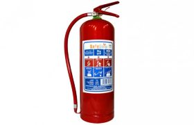 DCP 9.0kg Fire Extinguisher (Firemate)