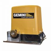 Gemini Gate Motors