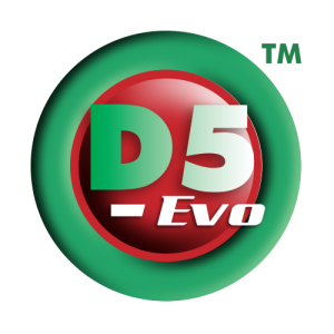 CENTURION-SYSTEMS-D5-Evo-MCS Managment Solutions