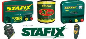 Stafix Electric Fences